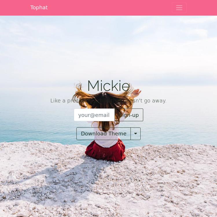 Screenshot Mickie