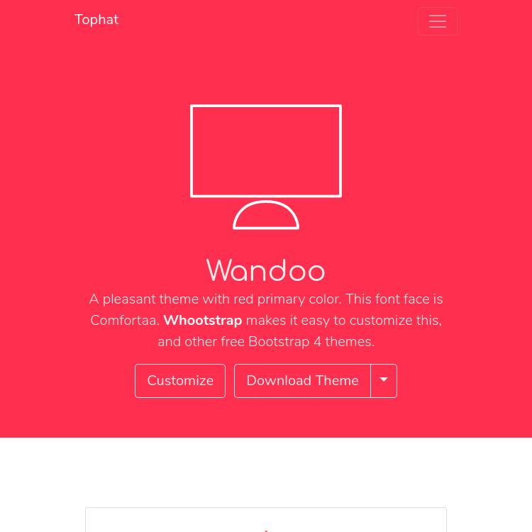 Screenshot Wandoo